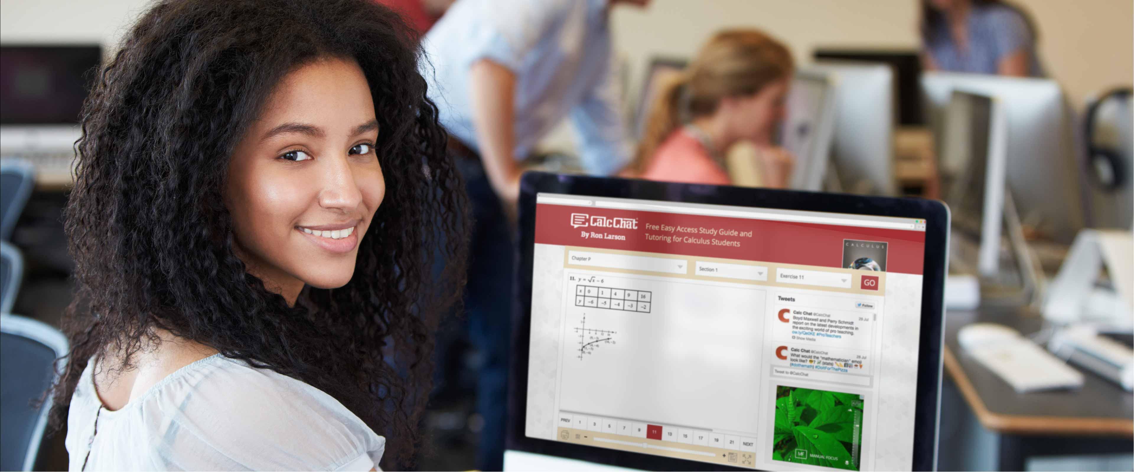 Larson Calculus – Calculus 10e | Easy Access Study Guide